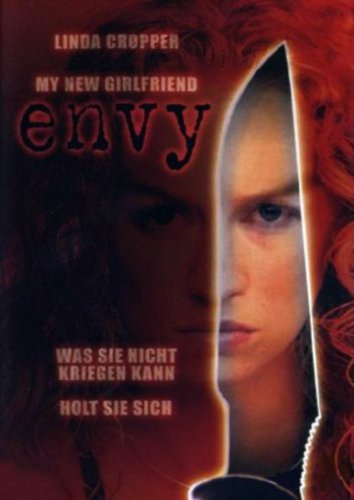 Envy - My New Girlfriend