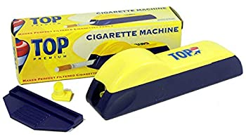 TOP King Size Filter Cigarette Tube Injector Machine