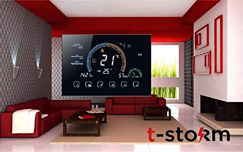 T-Storm TS-TH-8RCF4W-K