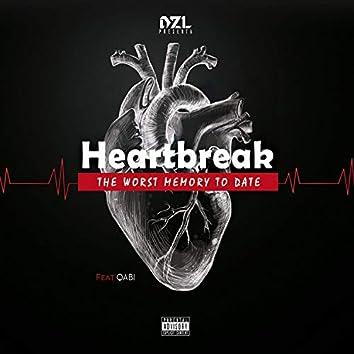 Heartbreak (feat. Qabi)