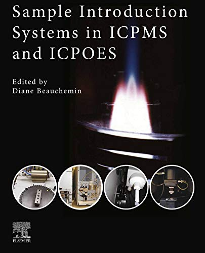 Sample Introduction Systems in ICPMS and ICPOES (English Edition)
