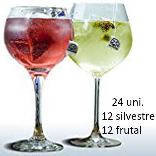 SABOREATE Y CAFE THE FLAVOUR SHOP Botánicos Frutales y Silvestres para Gin Tonic Especias Para...