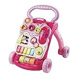 VTech - Juguete y andador para bebé