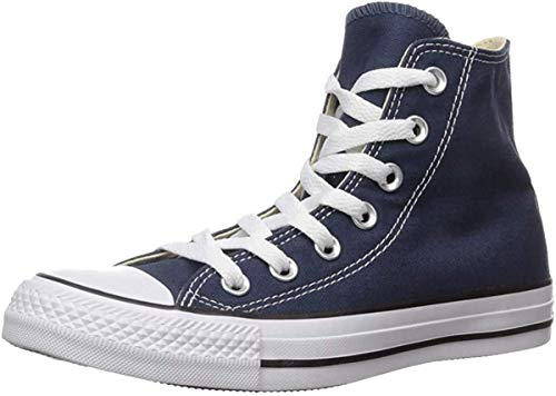 Converse Ctas Season Hi 1J791 Unisex - Erwachsene Sneaker, Blau (Navy Blue), 42.5 EU