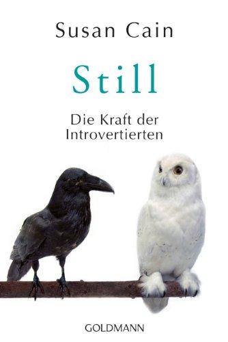 Still: Die Kraft der Introvertierten