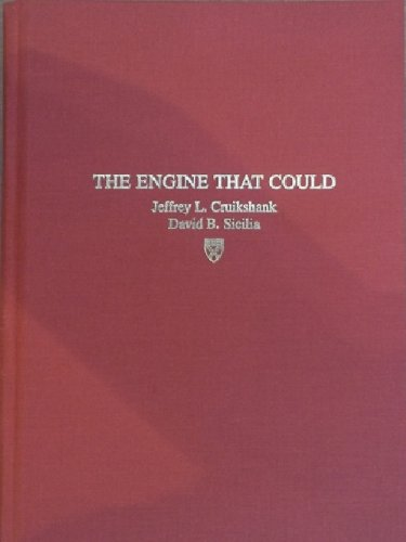 Engine That Could: Values-driven Change at Cummins Engine Company, 1919-94