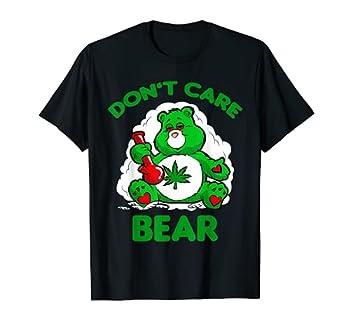weed care bear