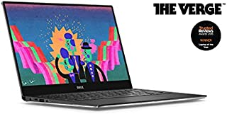 New Dell XPS 13 Ultrabook Computer With 13.3 FHD WLED Back litInfinityEdge touch display, 6th Gen Intel Skylake Core i7-6500U Processor 3.01Hz 16GB DDR3 Ram 512GB SSD Hard Drive Windows 10 by XPS 13 Touch