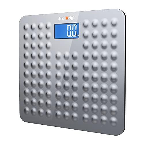 5. ACCUWEIGHT - Báscula de Precisión Digital