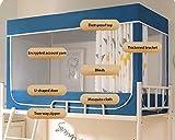 Immagine 1 yue zanzariera per studenti dormitorio