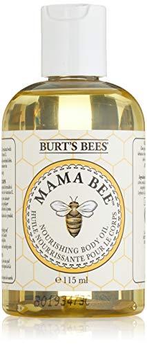 Burt's Bees 100 Prozent Natürliches Mama Bee Pflegeöl, 115 ml