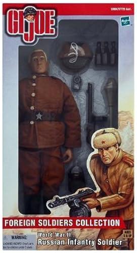 GI Joe Russian Infantry Soldier by G. I. Joe