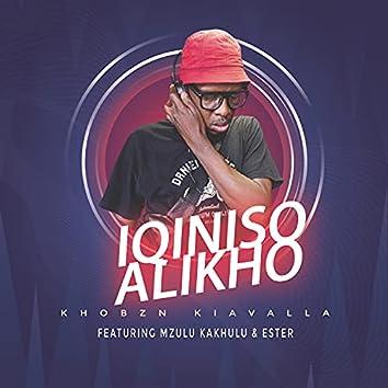 Iqiniso Alikho