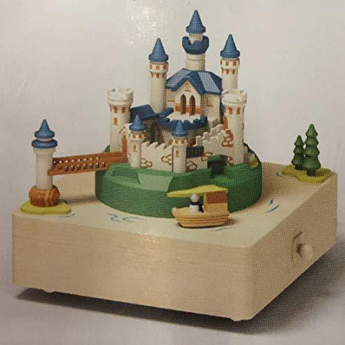 Wooderful Life Carillon Castello Incantato