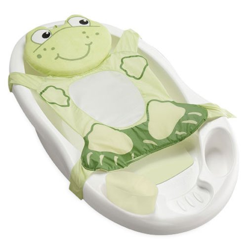 Safety 1st Funtime Froggy Bath Center