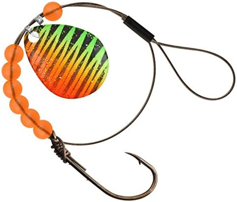 Apex Classic Detroit Mall 141560-Maurice Ap Steel Col Fire Equipment #3 tiger Fishing