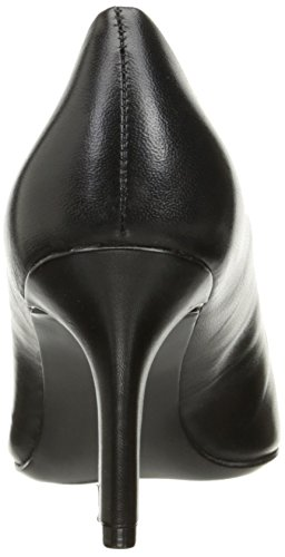 Naturalizer Women's Natalie Dress Pump, Black, 9 M US