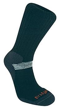 Bridgedale Men s Cross Country Ski - Merino Endurance Socks Black X-Large