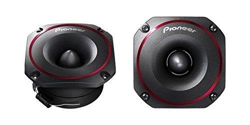 """Pioneer TS-B350PRO 3-1/2"""" High Efficiency PRO Series Bullet Car Tweeter"""