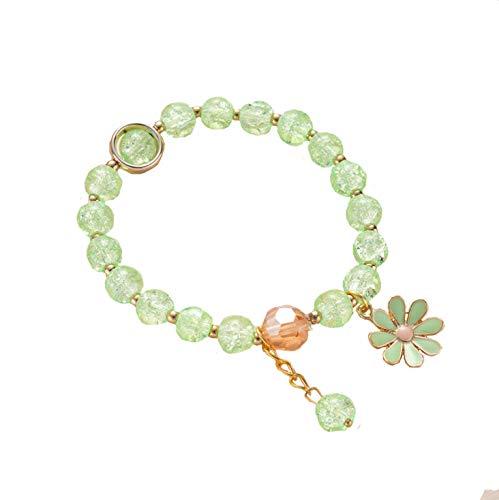 Girls Colorful Bracelets Ladies Rainbow Jewelry Bracelets Party Bracelets Friendship Bracelets nvsh