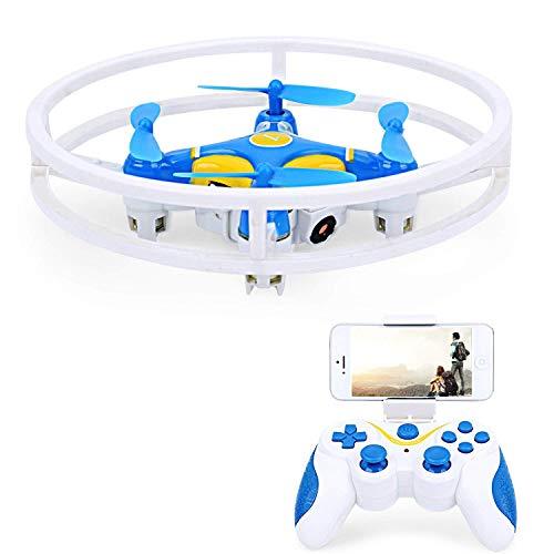 Best Shopper - RC Quadcopter UFO Aircraft Mini Drone HD FPV WiFi Camera Live Video Altitude