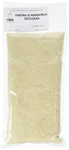 Pariani Farina di Mandorla Siciliana - 500 g