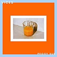 Vices (Translucent Blue) (Indie Exclusive) [Analog]