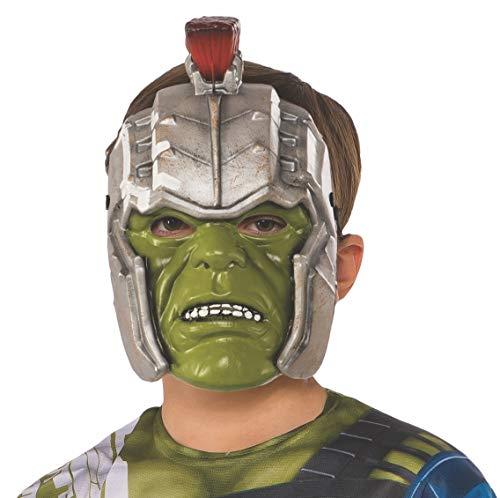 Rubie's Costume Thor: Ragnarok Warrior Hulk Helmet Costume Accessory Costume - http://coolthings.us