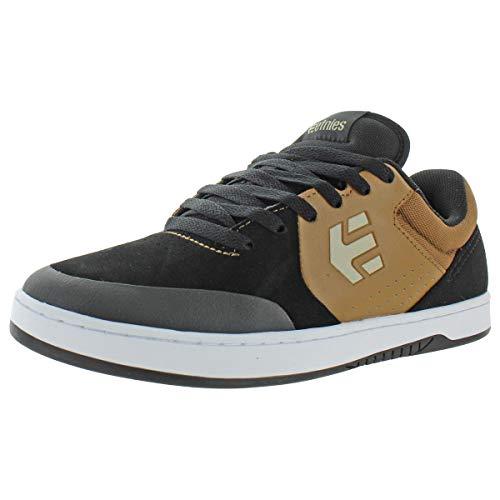 Etnies Men's Marana Shoes,10.5,Black/Brown
