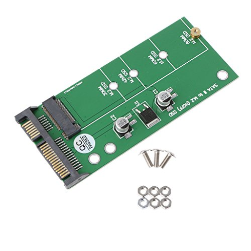 ZOUCY NGFF M.2 SSD op 2,5