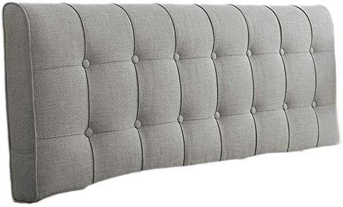 Bavpelp X-L-H Bett Rückenpolster, Bett-Soft-Pack Lesekissen - Bettwäsche, Sofa Rückenpolster Lendenkissen, Abnehmbare Reinigung, Eine Vielzahl Von Größen Zur Verfügung