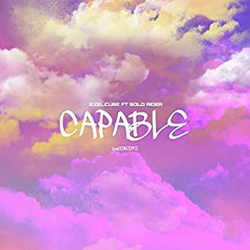 Capable (feat. Solo Rider)