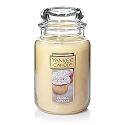 Image of Yankee Candle Large Jar...: Bestviewsreviews