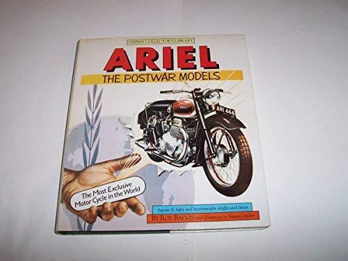 Price comparison product image Ariel - the Post War Models
