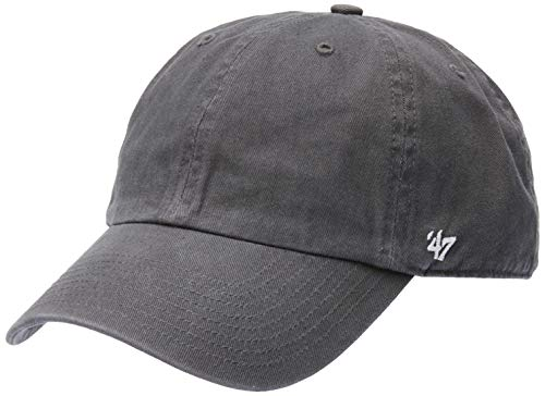 '47 Classic Clean Up Cap, Grey, Adjustable
