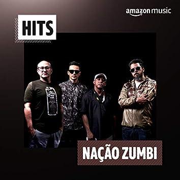 Hits Nação Zumbi