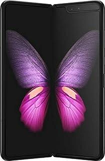 Samsung SM-F900FZKDXSG Galaxy Fold 512 GB, UAE Version - Cosmos Black