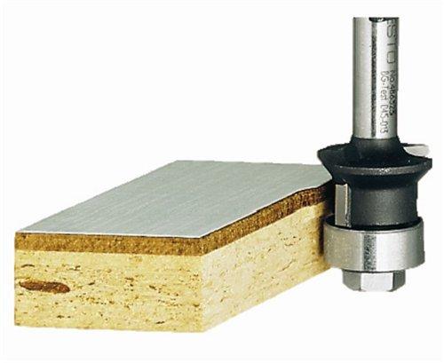 Festool 491026 - Fresa para enrasar chaflanes, vástago 8 mm HW S8...
