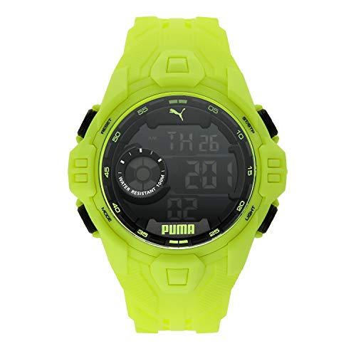 PUMA Bold LCD Fizzy giallo poliuretano per uomo P5041
