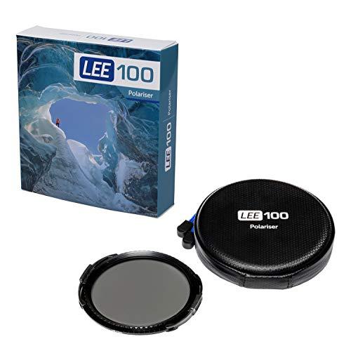 Lee Filters LEE100 Polariser - Zirkular-Polfilter zum Einrasten