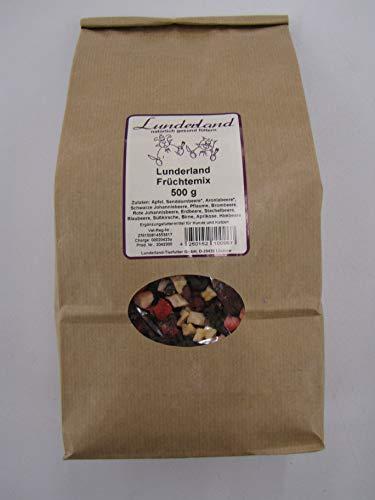 Lunderland Früchtemix 500 g