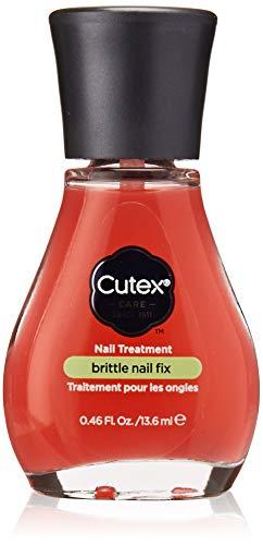 Tratamiento Uñas Crecimiento marca Cutex