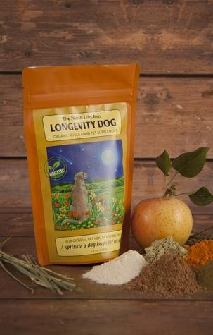 Top 10 best selling list for supplements for longevity dog