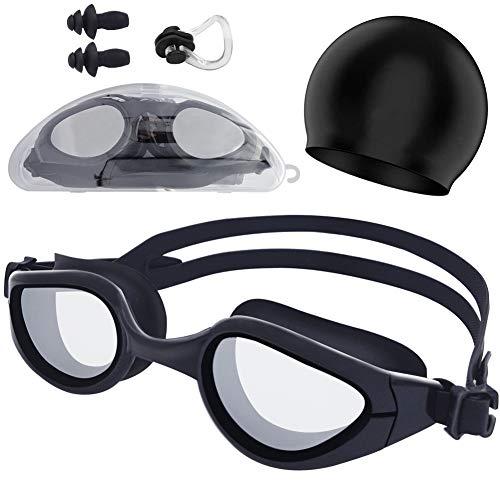Seenlast Gafas de Natación