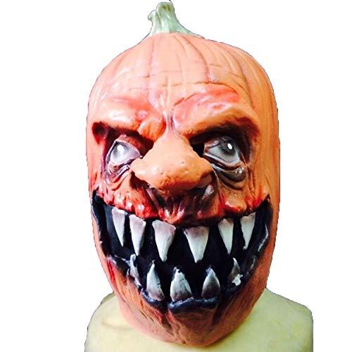 Halloween Maske Horror Maske Gruselige Latexmasken Für Kostüm Maskerade Geburtstagsfeiern Karnevalsmaske