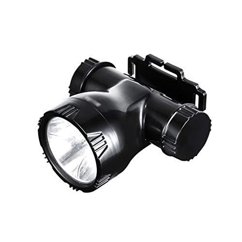 LF Magasins led-projectoren, waterdicht, oplaadbaar, sterke schijnwerper, camping buitenshuis, bergbeklimmen, vissen op afstand