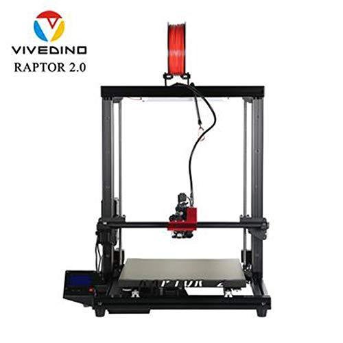 FORMBOT/VIVEDINO - Raptor 2.0