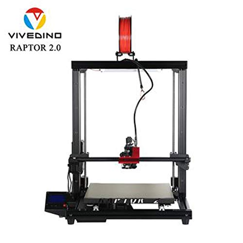 Vivedino Formbot Raptor 2.0-400x400x500mm