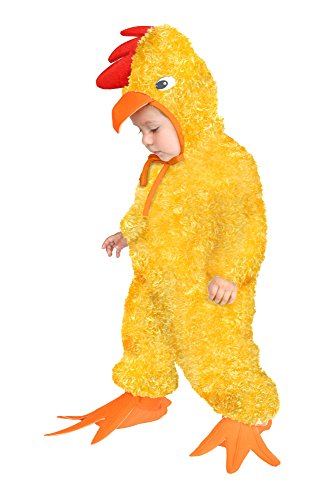 Charades Baby/Toddler Little Chick...