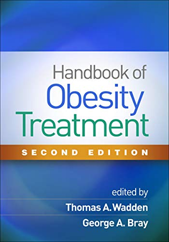 Handbook of Obesity Treatment, Second Edition (English Edition)